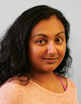 Tasneem Raja