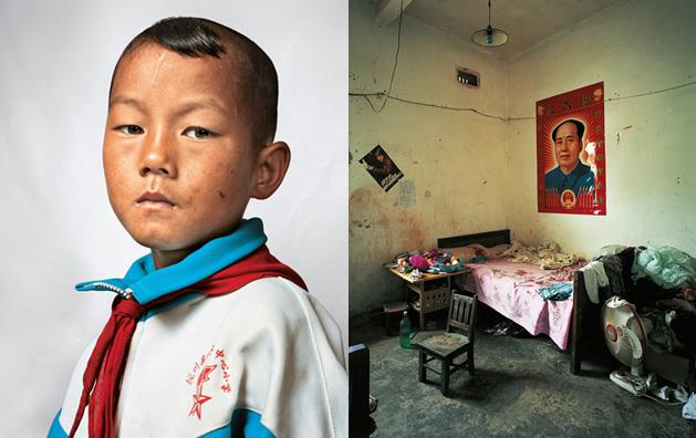 Dong, China