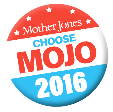 Support Mother Jones