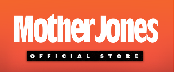 Mother Jones Store