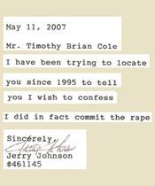 Read Jerry Johnson's full letter here.
