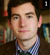 Patrick Caldwell