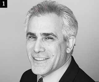 David Corn