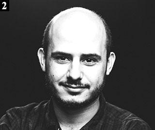 Javier Jaen