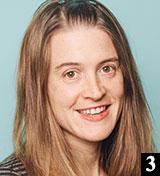 Kiera Butler