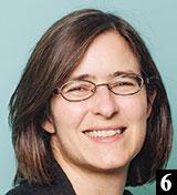Stephanie Mencimer