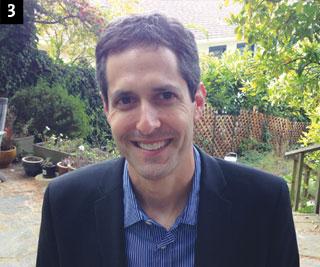 Mark Follman