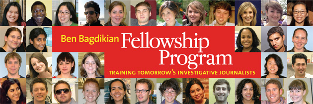 The Ben Bagdikian Fellowship Program | Mother Jones
