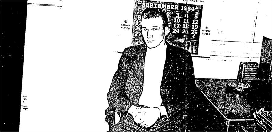 The NRA's Murder Mystery – Mother Jones