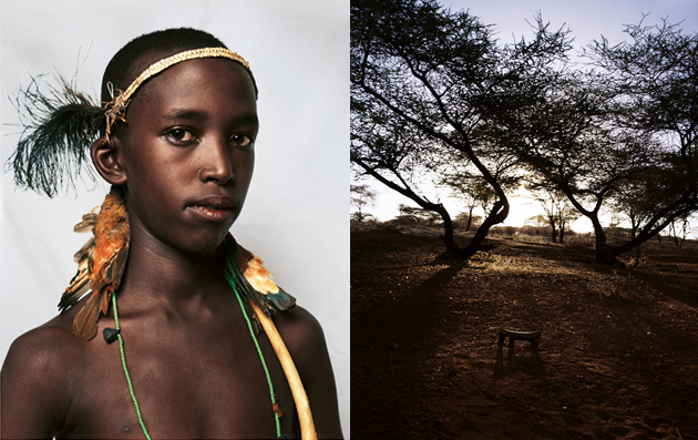 Irkena, Kenya
