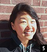 Jaeah Lee