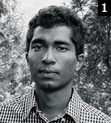 Prashanth Kamalakanthan