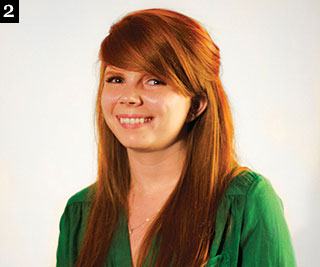 Becca Andrews
